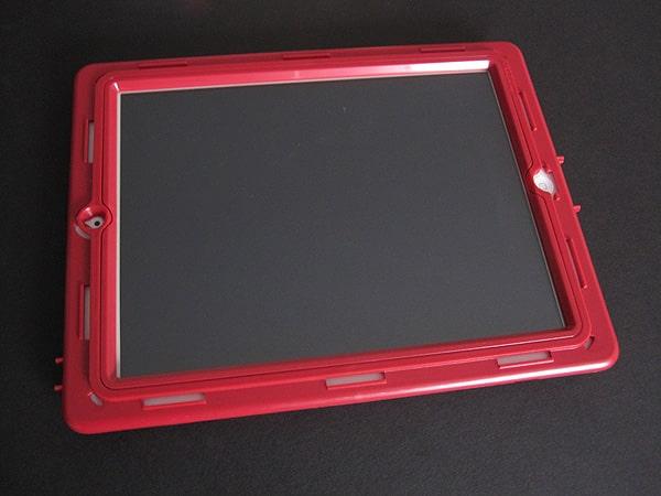 Review: Gumdrop Cases Drop Series Case for iPad 2