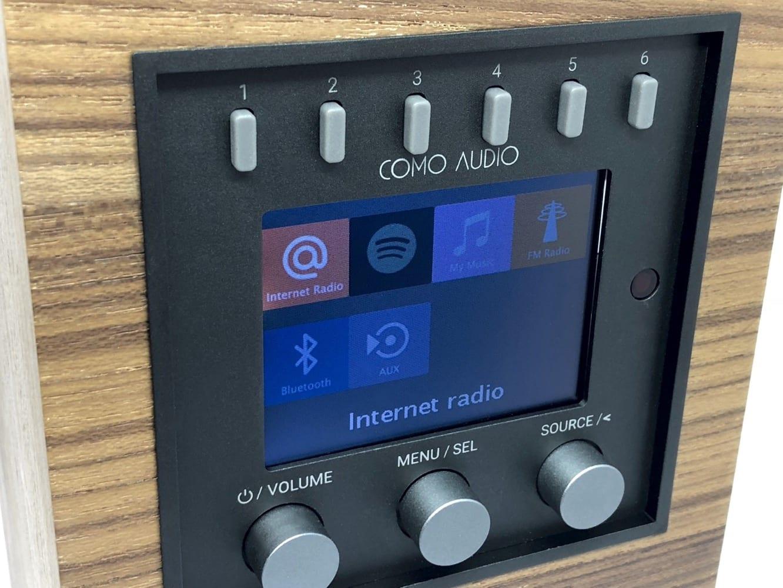 Review: Como Audio Amico Wireless Speaker System