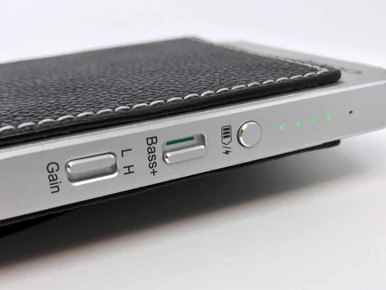 Review: Oppo HA-2SE Portable DAC/Amp