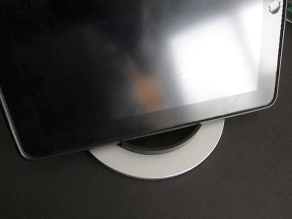 Review: Just Mobile Encore High-Design Stand for iPad