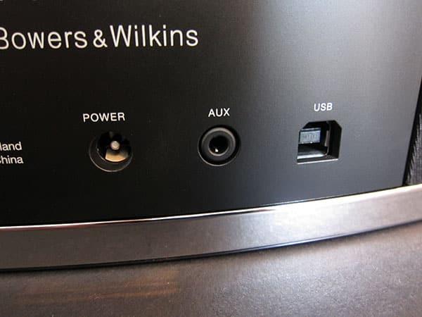 Review: Bowers & Wilkins Zeppelin Mini