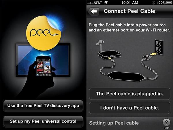 Review: Peel Technologies Peel Universal Control