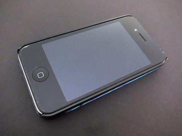 First Look: M.brdz/Epi Case Epicase for iPhone 4