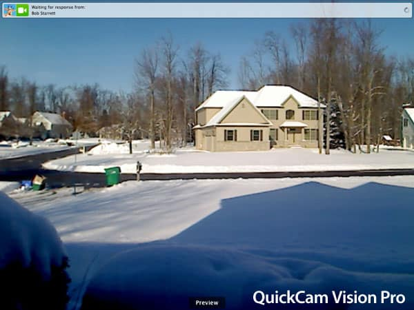 Logitech's HD Pro Webcam C910 Boosts iChat + FaceTime, But Misses HD Goals on Macs