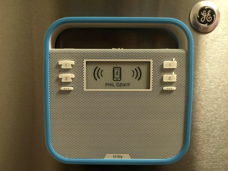 Invoxia adds Amazon Alexa to Triby