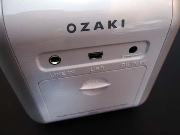 First Look: Ozaki iMini Cute and iMini Rainbow
