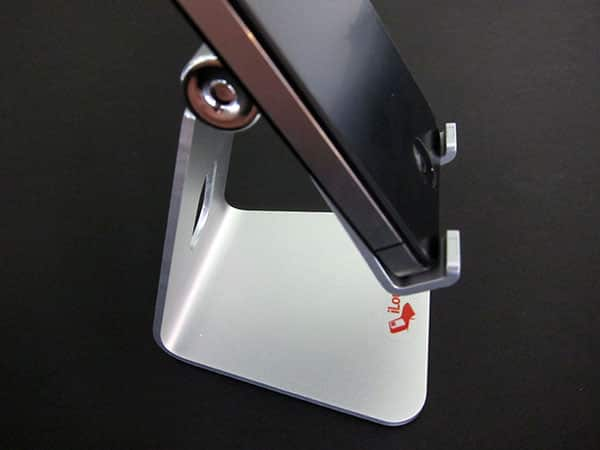 First Look: United SGP Kuel S10 Mobile Stand