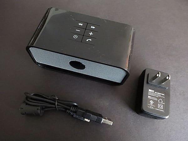 Review: Brookstone Big Blue Live + Big Blue Studio Wireless Speakers