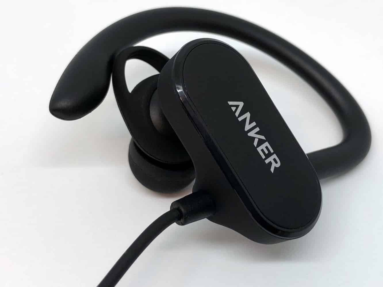 Review: Anker SoundBuds Curve Wireless Earbuds
