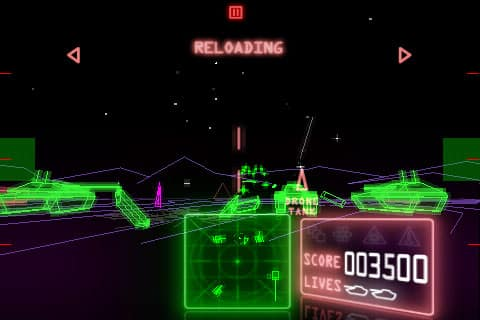 iPhone Gems: Denizen, Sparkle the Game, Tilt to Live + Vector Tanks Extreme!