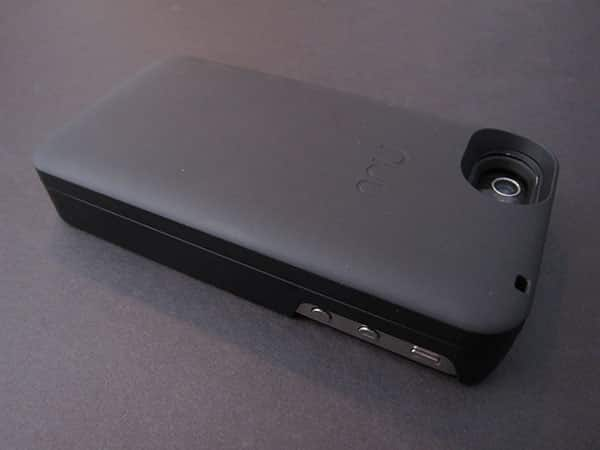 Review: NUU MiniKey for iPhone 4