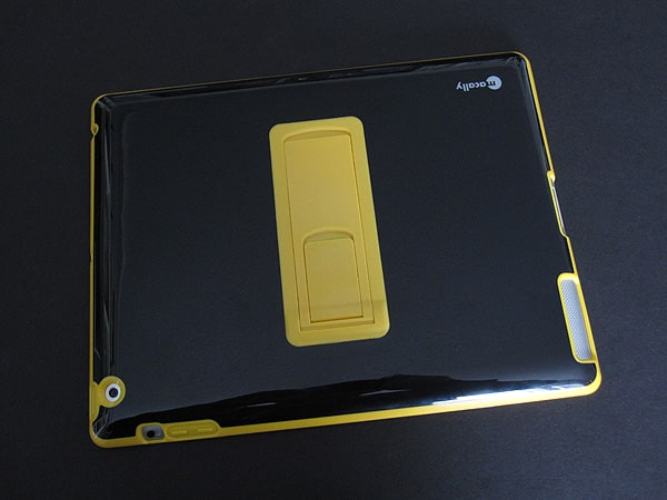 Review: Macally Dualstand 2 Case With Stand for iPad 2