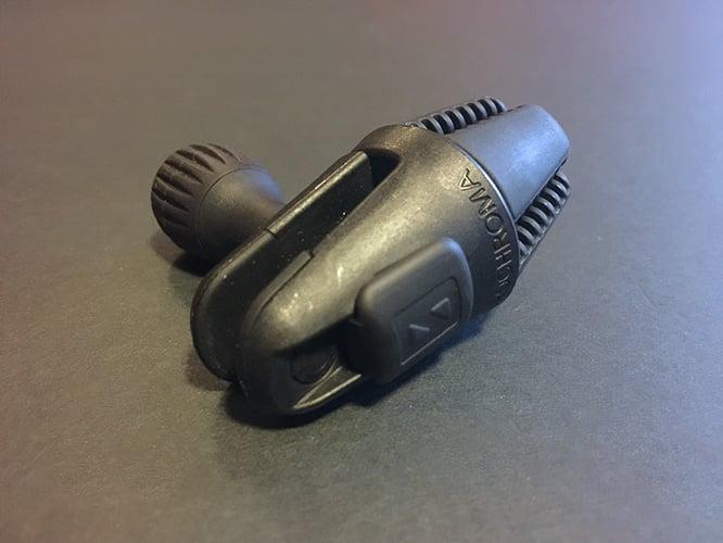 Review: ZeroChroma FluxStand-Compatible Car Vent Mount + Reflective Armband