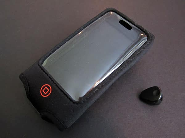 First Look: Philips Hand Wrap for iPhone 4