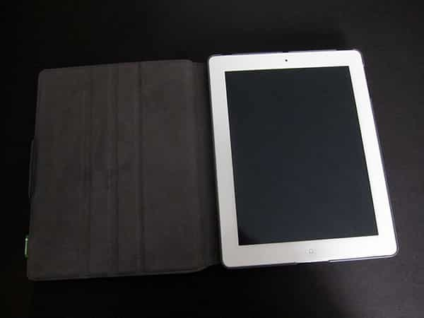 Review: SwitchEasy Canvas for iPad 2