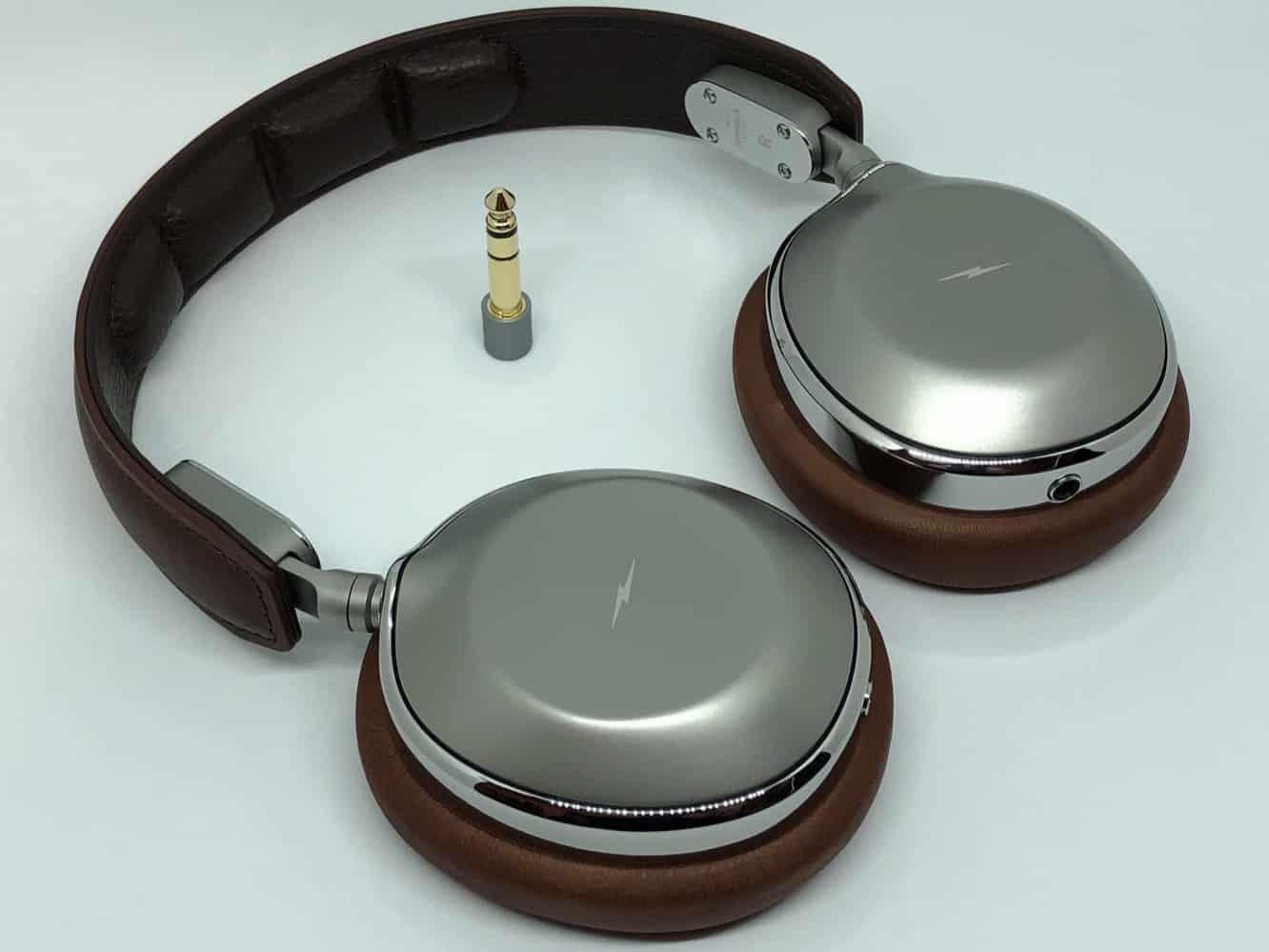 Review: Shinola Canfield Over-Ear Headphones