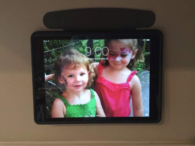 Review: ZeroChroma Slide-Mount Combo Pack for iPad Folio-Slide Cases