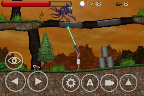 iPhone Gems: Bionic Surfer, GloBall, and Zombies & Me