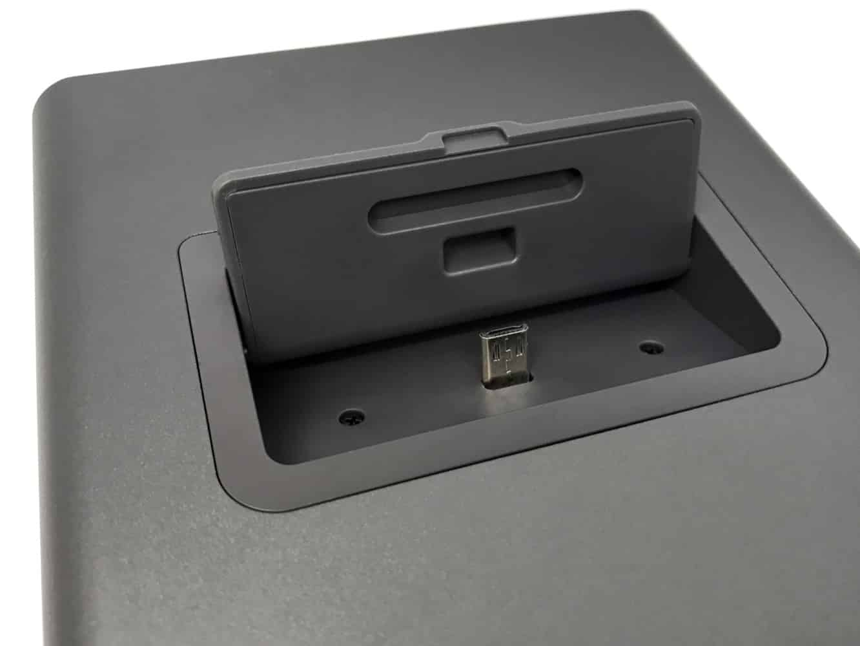 Review: Fiio K5 Docking Headphone Amplifier