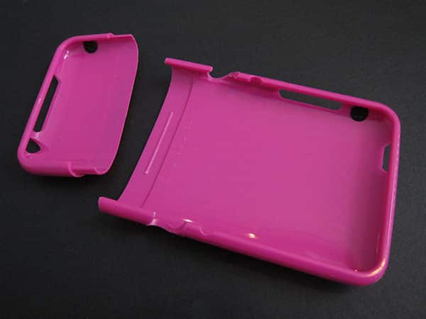 Preview: Nest Cases Nest for iPhone 3G/3GS + iPod touch 2G/3G