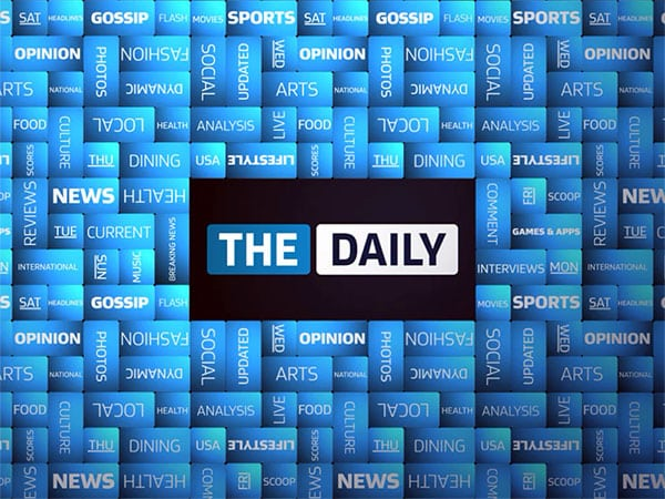 Review: News Corp. The Daily