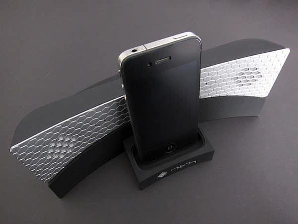 Review: Native Union Moshi Moshi MM04i Wireless Bluetooth Telephone