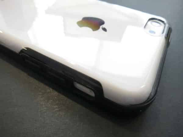 First Look: Amzer Pudding TPU Case + SlimGrip Hybrid Case for iPhone 5c