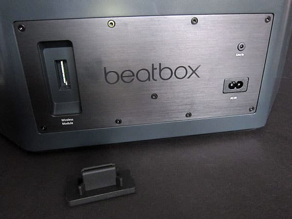 Review: Monster Beatbox