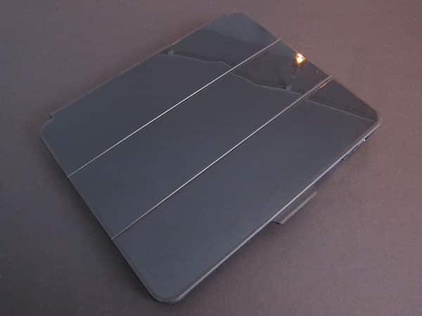 First Look: Speck CandyShell Wrap for iPad