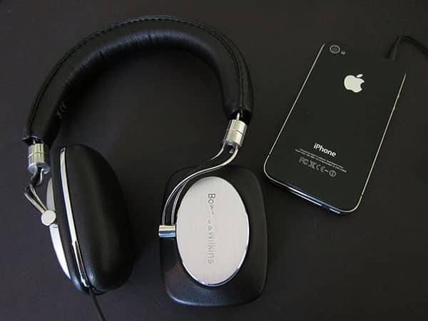 Review: Bowers & Wilkins P5 Mobile Hi-Fi Headphones