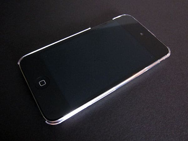 First Look: Switcheasy Nude for iPod touch 4G
