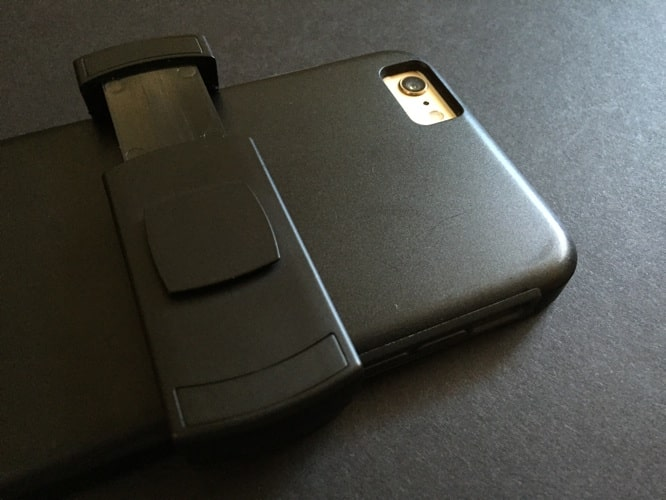 Review: Just Mobile Xtand Go Z1