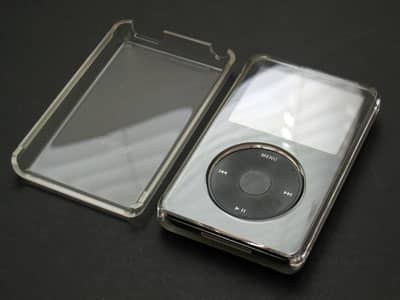 Review: Griffin iClear Polycarbonate Case for iPod 5G