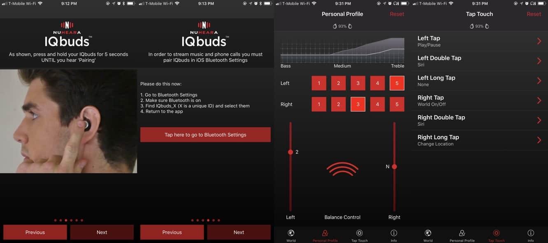 Review: Nuheara IQbuds True Wireless In-Ear Headphones