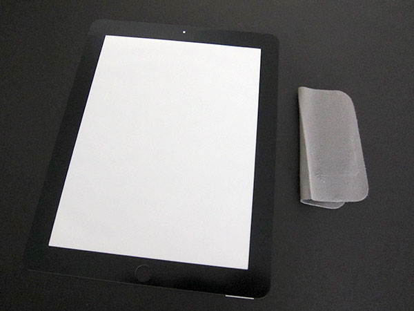 First Look: Moshi iVisor AG / XT for iPad and iPhone 4