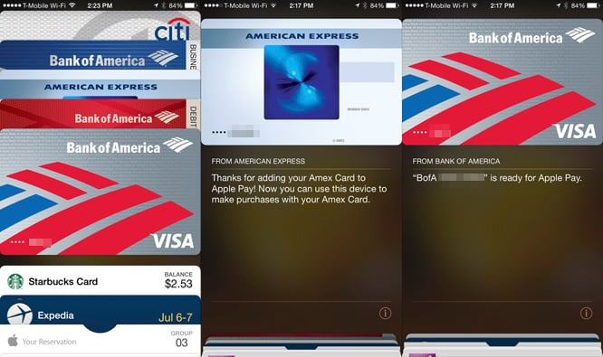 An Easy Guide To Setting Up + Using Apple Pay In iOS 8.1