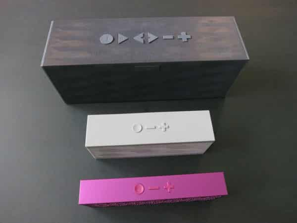 Review: Jawbone Mini Jambox Wireless Speaker