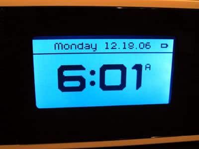 Review: XtremeMac Luna Alarm Clock + Room Audio System for iPod