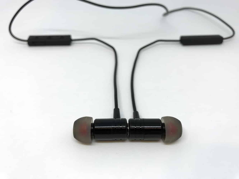 Review: Naztech Alloy Bluetooth Headphones
