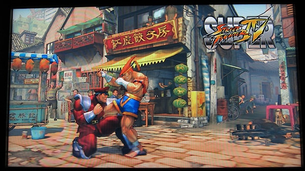 On Super Street Fighter IV, or, Capcom's Big Bet Against Console DLC