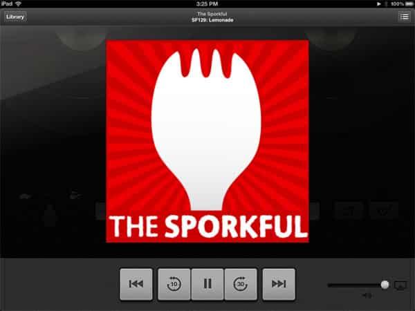 iOS Gems: Chrome, MiniatureCam + Podcasts