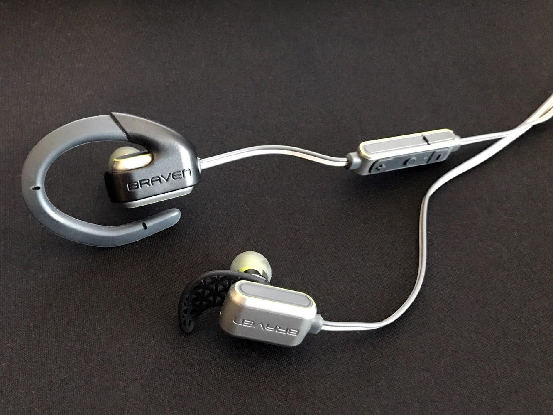 Review: Braven Flye Sport Reflect In-Ear Bluetooth Headphones