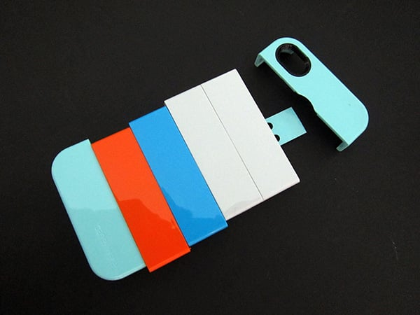 First Look: Case-Mate Stacks Case for iPhone 4