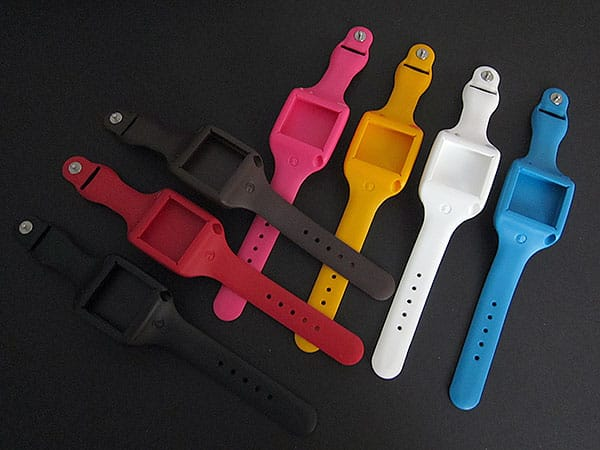 Review: SwitchEasy Ticker for iPod nano 6G