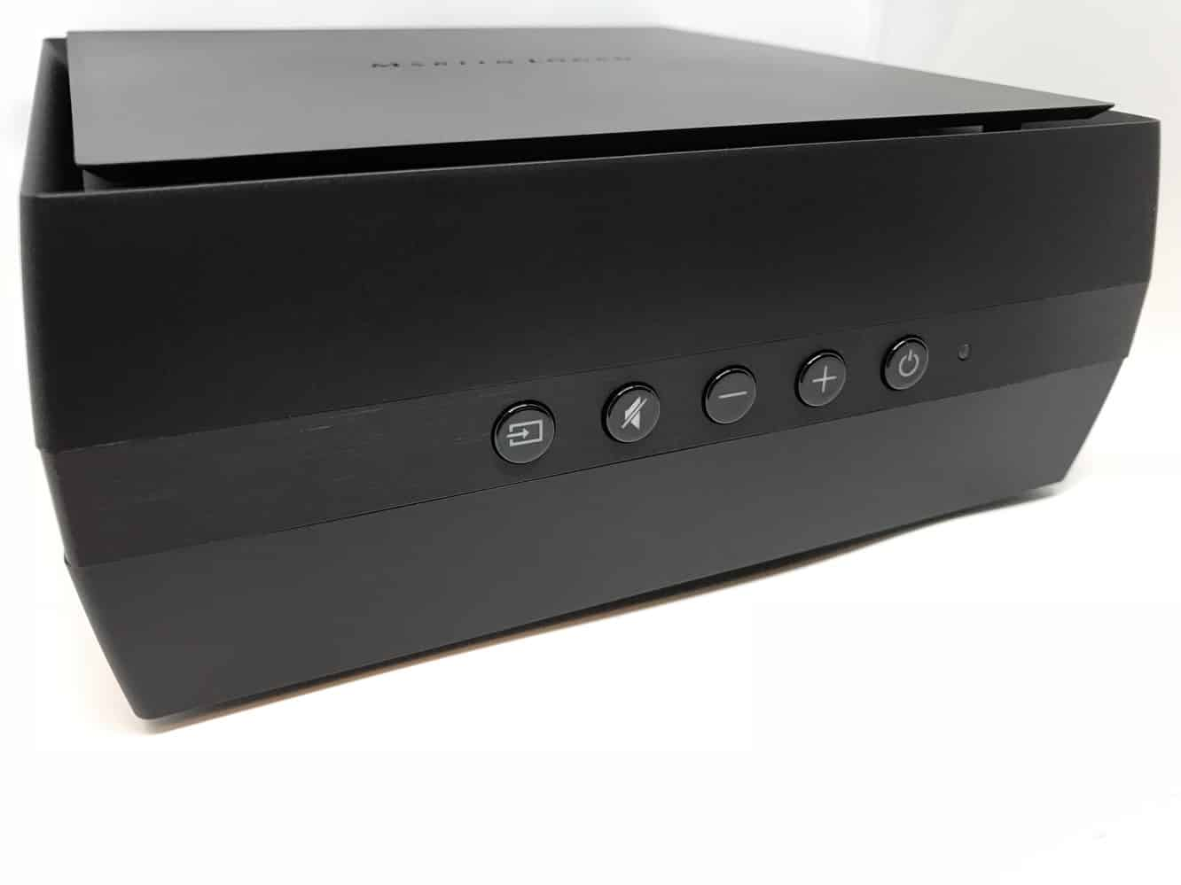 Review: MartinLogan Forte Wireless Streaming Amplifier