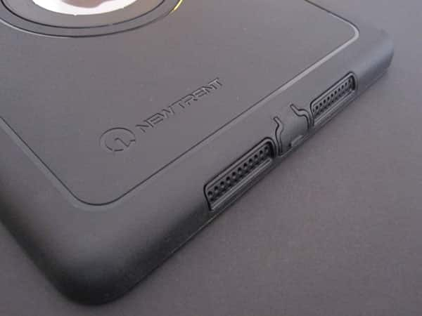 Review: New Trent Airbender Pro for iPad Air