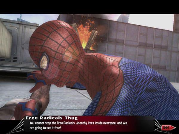 iOS Gems: Air Mail, The Amazing Spider-Man + Asphalt 7: Heat