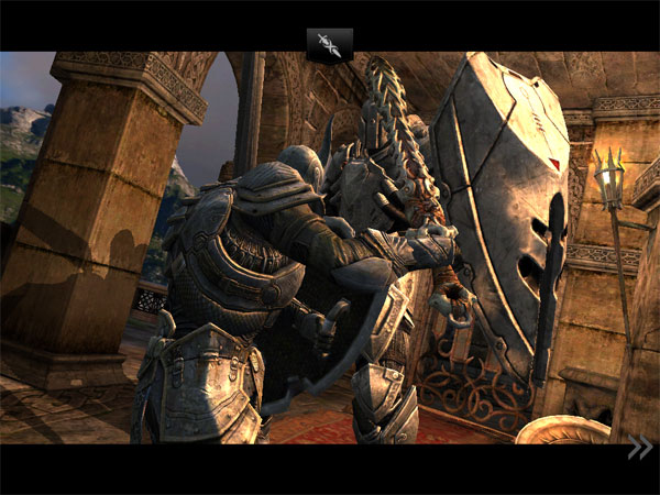 Review: Chair Entertainment / Epic Games Infinity Blade II
