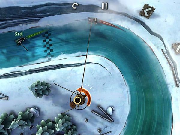 iOS Gems: Dark Sky, Nick Jr Draw & Play, Princess Fairy Tale Maker + Speedway Racers
