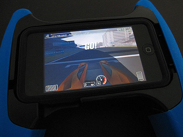 Review: Marware Game Grip for iPhone 3G + iPod touch 2G